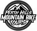 Perth Hills Mountain Bike Tours Logo